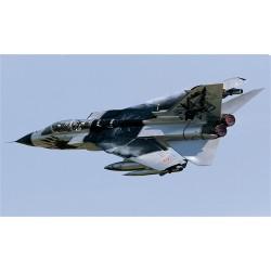 "Model Kit letadlo 2668 - TORNADO IDS ""Black Panthers"" (1:48)"