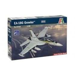 Model Kit letadlo 2716 - EA-18G GROWLER (1:48)