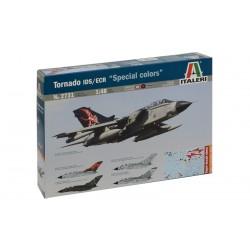 """Model Kit letadlo 2731 - TORNATO IDS/ECR """"Special colors"""" (1:48)"""