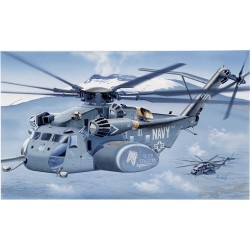 Model Kit vrtulník 1065 - MH-53 E SEA DRAGON (1:72)