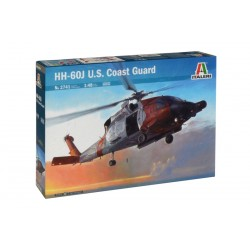 Model Kit vrtulník 2741 - HH-60J U.S. COAST GUARD (1:48)