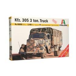 Model Kit military 6606 - Kfz. 305 3 tons medium truck (1:48)