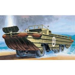 Model Kit military 7022 - DUKW (1:72)