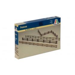 Model Kit doplňky 6141 - FENCES (1:72)