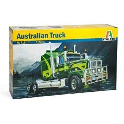 Model Kit truck 0719 - AUSTRALIAN TRUCK (1:24)
