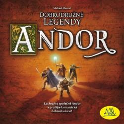 Andor – dobrodružné legendy