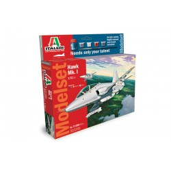 Model Set letadlo 71186 - 1:72 HAWK Mk.1 (1:72)