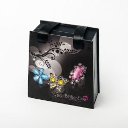 Šperkovnica Briliantina - Black