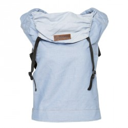 ByKay klokanka CLICK CARRIER Classic Stonewashed (vel. baby)