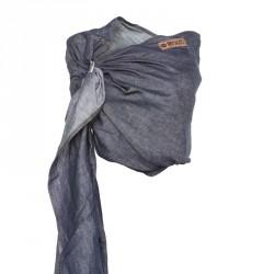 ByKay šátek RINGSLING Classic Dark Jeans