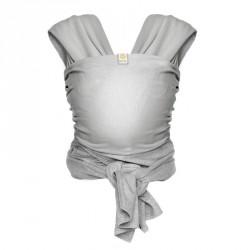 ByKay šátek STRETCHY WRAP DeLuxe Grey Melee (vel. L)