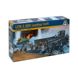 Model Kit loď 6436 - LCM Landing craft (1:35)