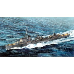 Model Kit loď 1054 - GERMAN Z-31 DESTROYER (SMART KIT) (1:350)