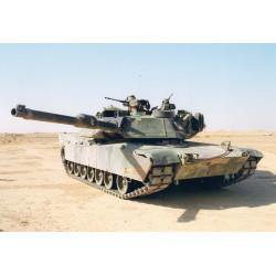 Model Kit tank 3535 - M1A1 AIM (1:35)