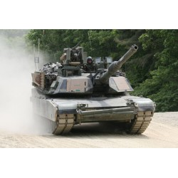 Model Kit tank 3556 - M1A2 SEP V2 Abrams(1:35)