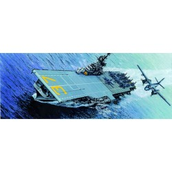 Model Kit loď 7079 - U.S.S. CVS-37 PRINCETON (1:700)