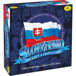 Slovensko, otázky aodpovede
