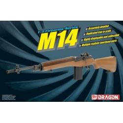 Model Kit zbraň 1304 - M14 (1:3)