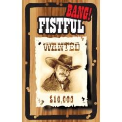 Bang! Fistful