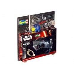 ModelSet SW 63602 - Darth Vader's TIE Figh (1:121)