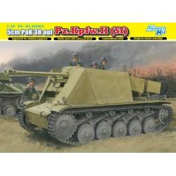 Modelkit tank 6721 - 5cm PaK 38 auf Pz.Kpfw.II (Sf) (1:35)