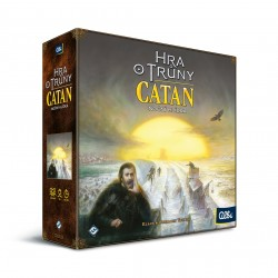 Catan - Hra o tróny