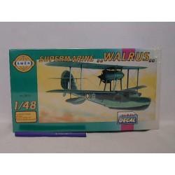 Supermarine Walrus Mk.2 1:48