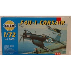 Chance Vought F4U-1 Corsair 1:72