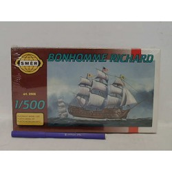 Bonhomme Richard 1:500