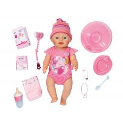 Interaktívna BABY born