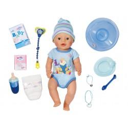 Interaktívny BABY born, chlapček