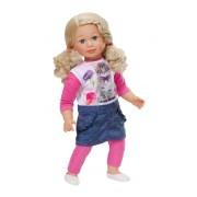 Sally, 63 cm, blondýna