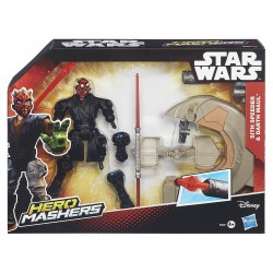 SW HERO MASHERS SPEEDERS