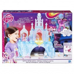 MLP CRYSTAL EMPIRE HRACÍ SET