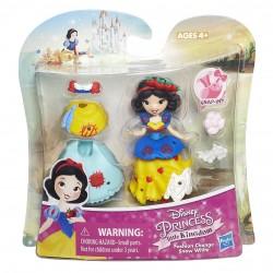 DPR Mini bábika s doplnky ASST