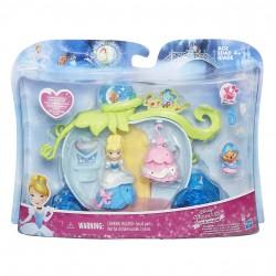 DPR Mini hrací set s bábikou ASST