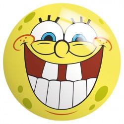 Lopta Sponge Bob 230mm