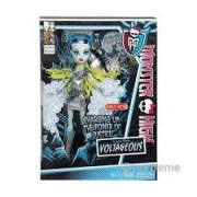 Monster High - Superhrdinka Frankie Stein Voltageous