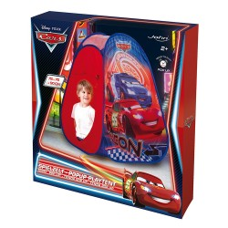 POP UP stan Cars 75 x 75 x 90cm