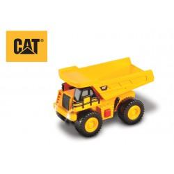 CAT Zvukové stavebné autá ass.3 13cm
