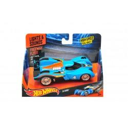 HW závodné autá assorti