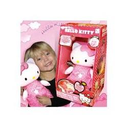 Hello Kitty lampa 21cm na BO so svetlo a a zvukom 12m + v krabičke