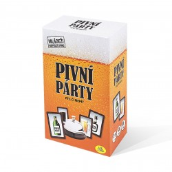 Pivní párty