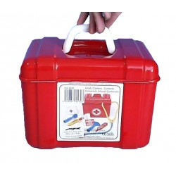 Doktorka kufrík