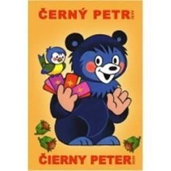 Čierny Peter Baribal