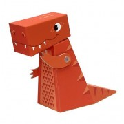 T-rex Fold my dino