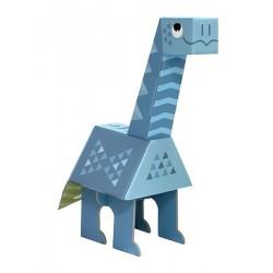 Apatosaurs Fold my Dino