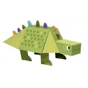 Stegosaurus Fold my Dino