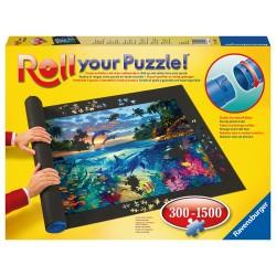 Podložka na zostavenie puzzle až do 1500 dielikov. '15