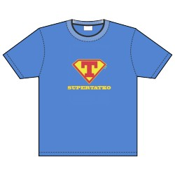 EGO tričko Supertatko
